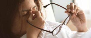 梅雨時期の頭痛の原因
